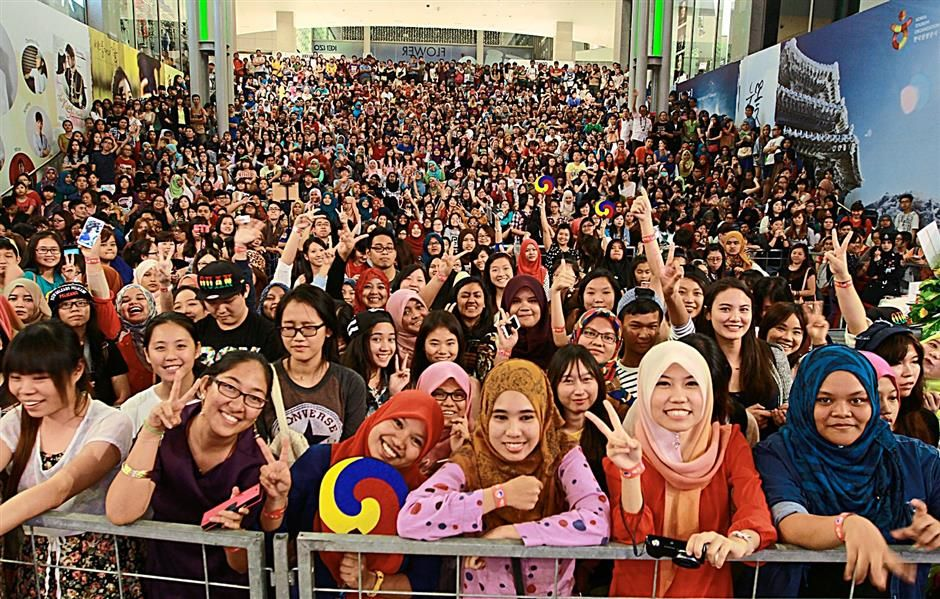 Indonesian K-Pop Fans
