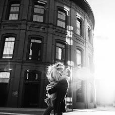 Wedding photographer Aleksandra Kosova (afelialu). Photo of 21.10.2018