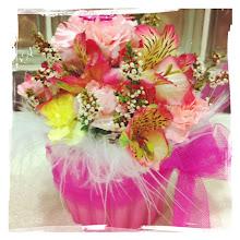 Photo: Cupcake Bouquet - $25.00