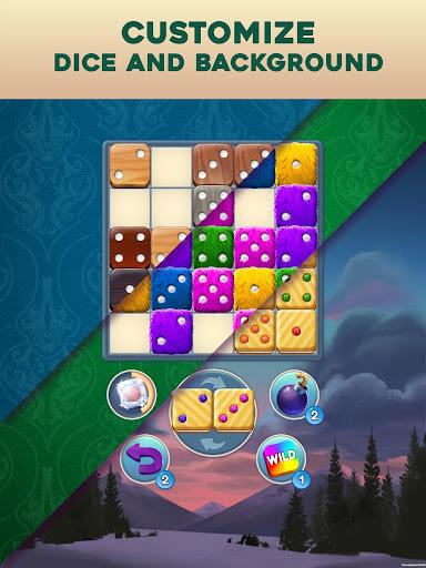Dice Merge! Puzzle Master 1.0.3.840 screenshots 14