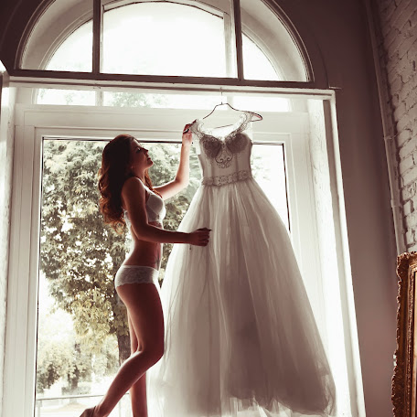 Wedding photographer Viktoriya Martirosyan (viko1212). Photo of 24.09.2017