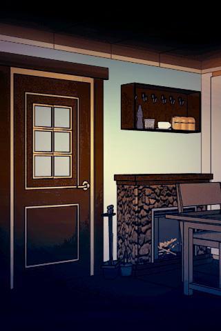 脱出ゲーム: 絵画盗難事件