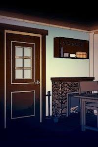 Escape : The Stolen Painting screenshot 0