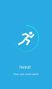 iwear - náhled