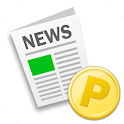 ポイントニュース icon