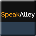 SpeakAlley icon
