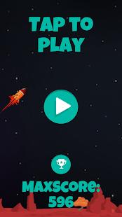 [Download Crazy Rocket for PC] Screenshot 1