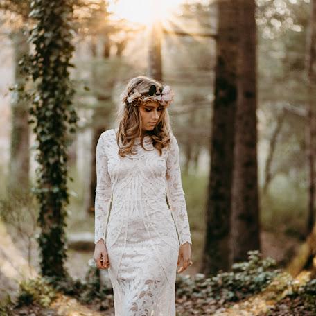 Photographe de mariage Malvina Molnar (malvinamolnar). Photo du 10.03.2018