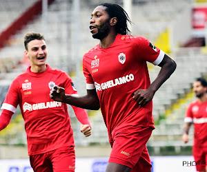 Mbokani offre le derby d'Anvers à l'Antwerp malgré une belle remontée du Beerschot