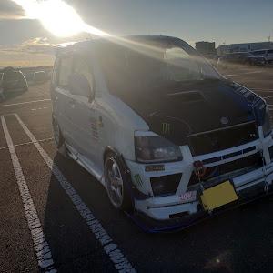 ワゴンR MC11S RR  Limited のカスタム事例画像 ガンダムワゴンRさんの2019年01月13日09:52の投稿