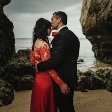 Wedding photographer luis da cruz (luisdacruz). Photo of 20.05.2016