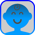 BabyGenerator - Predict your future baby face icon
