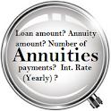 Loan Parameters Calculator icon