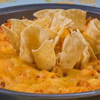 Chicken Dip With Cream Cheese And Ranch Dressing Recipes