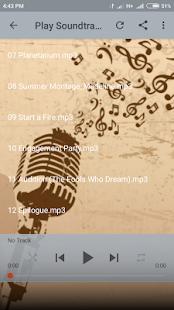 OST La La Land - náhled