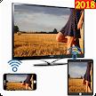 Miracast Display on TV - Video   tv cast APK