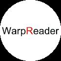 WarpReader icon