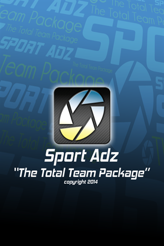 Sport Adz App