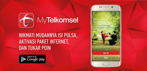 MyTelkomsel for PC