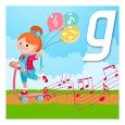 Kids Rhymes, Stories & Songs icon