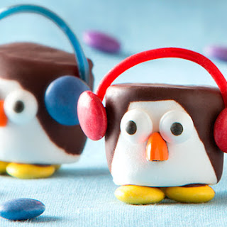 SMARTIES Penguins