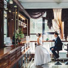 Wedding photographer Aydar Galiullin (aidar). Photo of 08.04.2016
