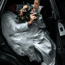 Wedding photographer Dmitriy Makarchenko (Makarchenko). Photo of 19.11.2017