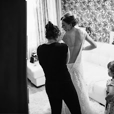 Wedding photographer Aleksey Bystrov (abystrov). Photo of 15.11.2016