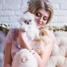 Wedding photographer Svetlana Sysoeva (sysoeva82). Photo of 14.06.2017