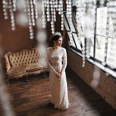 Wedding photographer Andrey Grishin (comrade). Photo of 26.09.2018