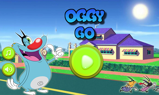 Oggy And The Cockroaches for PC