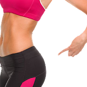 Big Buttocks Workout: Exercises at home for women