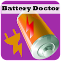 Battery Doctor Power Saver App icon