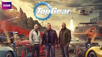 Top Gear Series 5 Episode 1