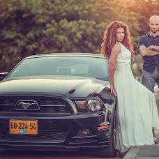 Wedding photographer Karina Popova (Lavinia). Photo of 13.09.2014