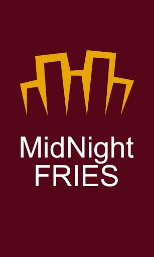 Midnight Fries