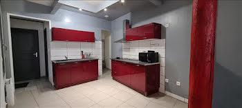 appartement à Lourdes (65)