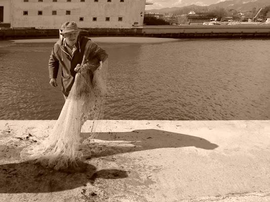 Pescatore di weatherreport