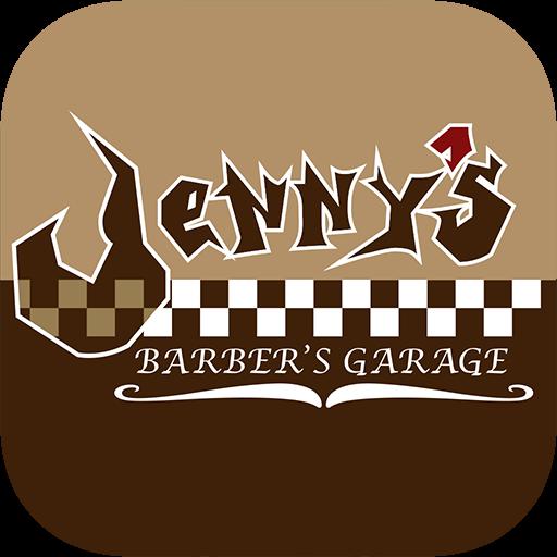 Jenny's barber's garage 生活 App LOGO-APP試玩