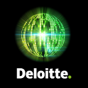 Deloitte Meetings icon
