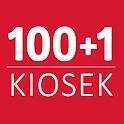 Kiosek 100+1 icon