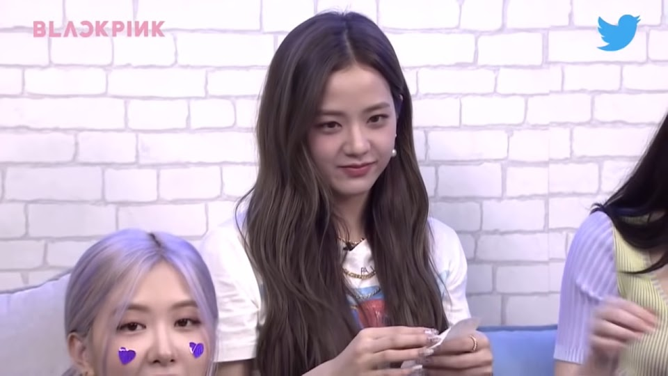 [ENG SUB] BLACKPINK Twitter Blueroom LIVE Full 38-23 screenshot