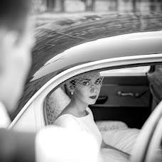 Wedding photographer Pavel Shirokovskikh (PavelShir). Photo of 15.09.2016