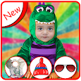 Baby Boy Photo Editor apk