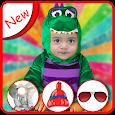 Baby Boy Photo Editor icon
