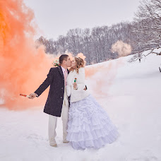 Wedding photographer Natasha Pogrebnyak (Fotafo). Photo of 20.02.2015