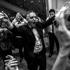 Wedding photographer Eva Del Pozo (delpozo). Photo of 20.06.2016