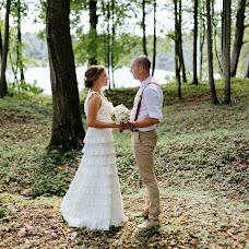 Wedding photographer Ilya Lyubimov (Lubimov). Photo of 03.10.2016