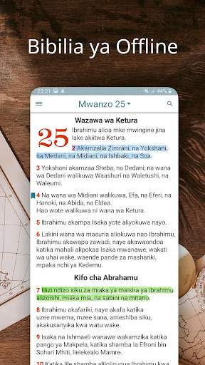 Download Biblia Takatifu Swahili Bible Kiswahili On Pc Mac With Appkiwi Apk Downloader