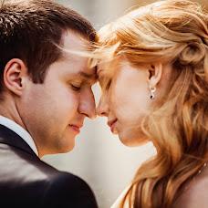 Wedding photographer Dasha Salina (Escorzo). Photo of 29.04.2014